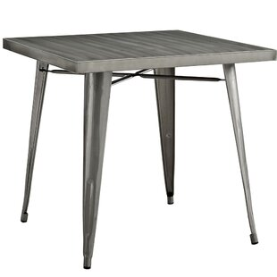 Affordable Price Alacrity Dining Table By Modway