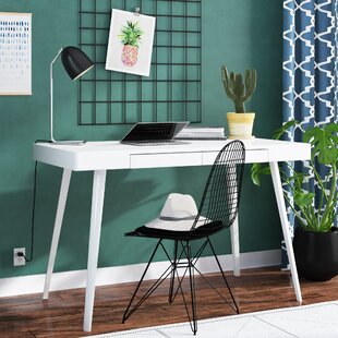 Hal Writing Desk by Ivy Bronx New