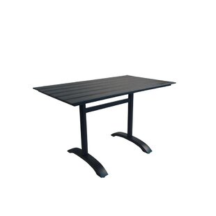 Sale Price Devansh Aluminium Dining Table