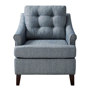 Frasier Armchair by Alcott Hill
