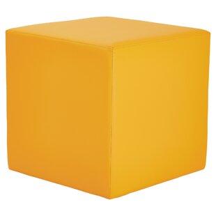 Thill Cube Ottoman by Lati..