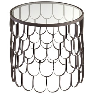 Buy luxury Bradley End Table by Cyan Design