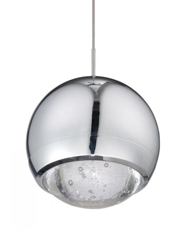 Kendal Lighting Spumante 1 Light Single Globe Pendant Wayfair