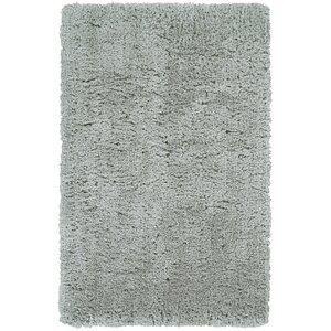 Calanthe Hand-Tufted Fog Area Rug