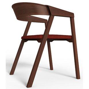 Brayden Studio Kleopatra Arm Chair
