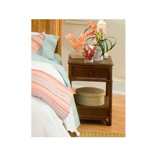 Summer Retreat Nightstand by Braxton Culler 2019 Sale