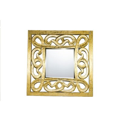 Trent Austin Design Rena Mirror & Reviews | Wayfair