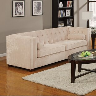 Liles Sofa by Rosdorf Park Great price