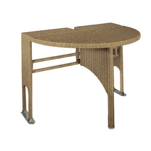 Best Terrace Mates Adena Half Round Dining Table Online Reviews