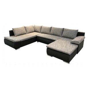 Theiss Reversible Corner Sofa Bed By 17 Stories