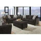 Tyne 4 Piece Living Room Set by Red Barrel Studio®