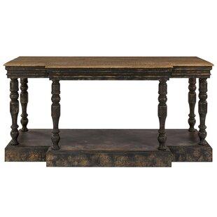 Sarreid Ltd Birmingham Console Table
