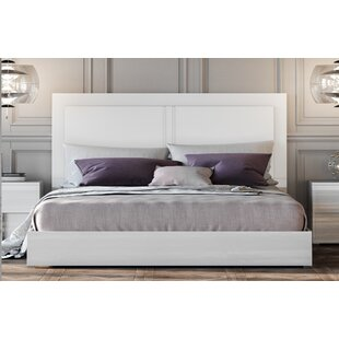 Dority Platform Bed