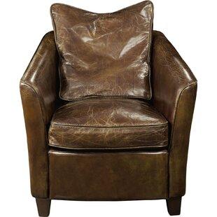 Alexio Club Chair