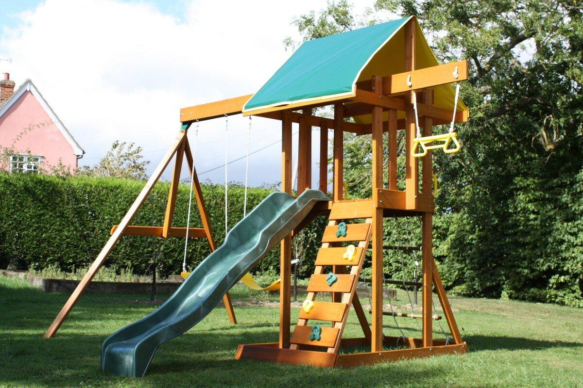 childrens swing set sebich us