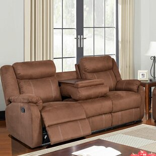 Brooten Motion Reclining Sofa