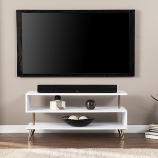 Shop For Bloomquist TV Stand for TVs up to 50 by Orren Ellis Reviews (2019) & Buyer's Guide
