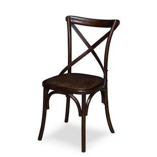 Spoon Dining Chair (Set of 2) by Gracie Oaks
