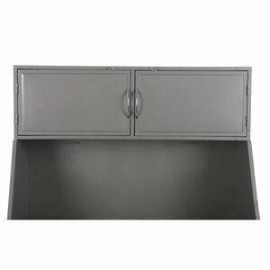 Overhead Tub Cabinet