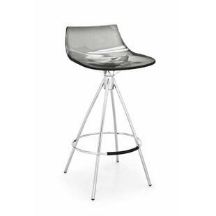 Elizabeth Street Bar Stool by Orren Ellis New Design