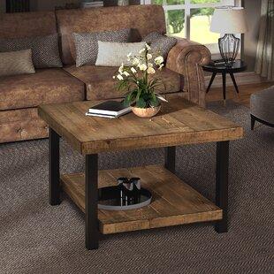 Millwood Pines Bingham Coffee Table