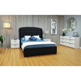 Neill Platform Configurable Bedroom Set