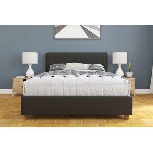 Doraville Upholstered Platform Bed