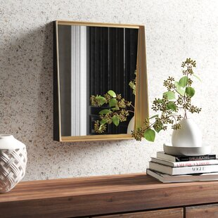 Rectangle Shelves Wall Mirrors You Ll Love In 2021 Wayfair