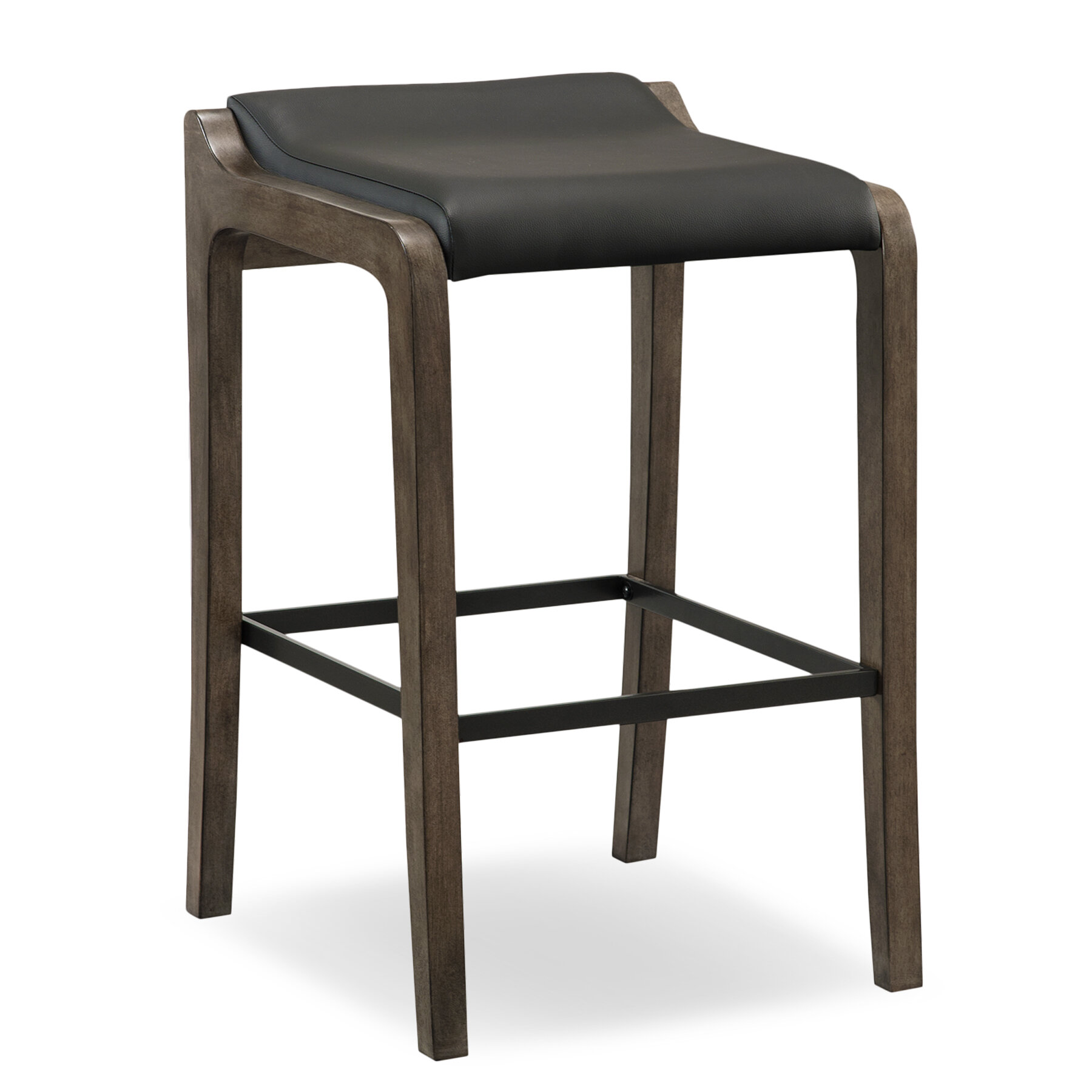 Leick 32 Bar Stool Wayfair