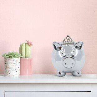 Large Piggy Banks Wayfair