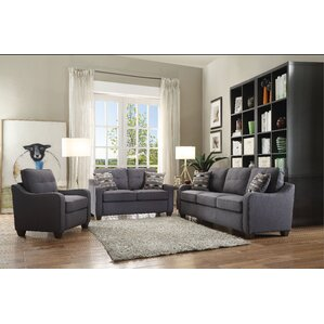 Cleavon Configurable Living Room Set by ACME Furniture