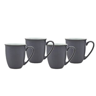 Peveril Blend Coffee Mug (Set of 4)
