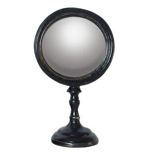 Bargain Thurleigh Classic Eye Makeup/Shaving Mirror ByWinston Porter