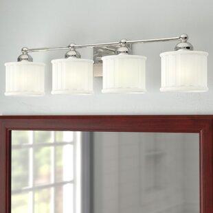 Andover Mills Nashville 4-Light Vanity Light
