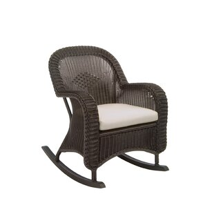 Plantation Rocking Chair w..