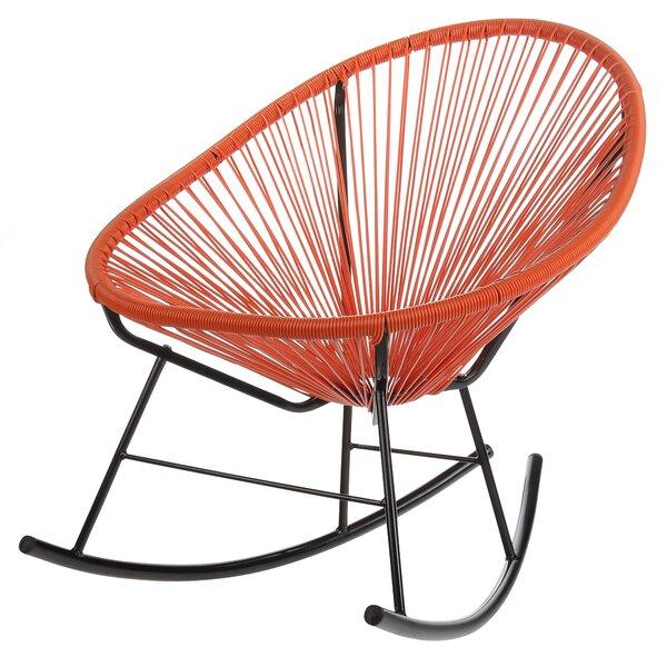 Merveilleux PoliVaz Design Tree Home Acapulco Rocking Chair U0026 Reviews | Wayfair