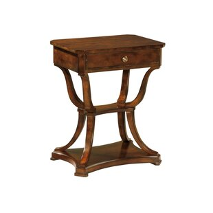 Budget Mylah End Table by Darby Home Co
