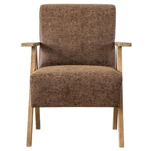 Macdougal Armchair by Union Rustic