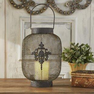 Thiele Metal Lantern