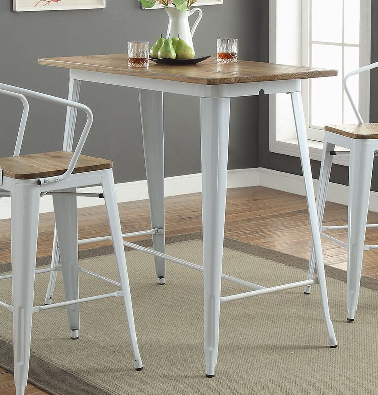 colten counter height dining table