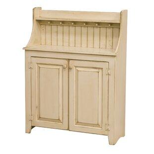Kintla 2 Door Accent Cabinet by August Grove