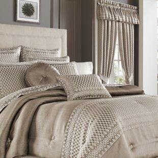 Astoria Grand Strang Comforter Set