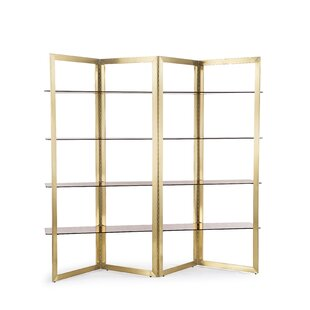 Calabasas Etagere Bookcase