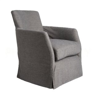 Daniel Swivel Armchair by Aidan Gray