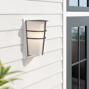 Sky 2 Light Outdoor Bulkhead Light By Zipcode Design