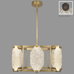 Fine Art Lamps Allison Paladino 12-Light Chandelier