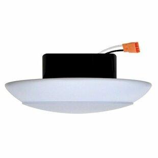 Elco Lighting Alva Disk Light 4