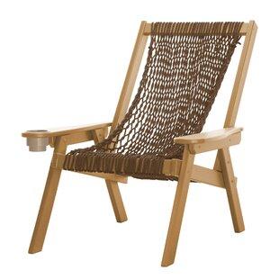 Amalia Patio Chair by Mistana