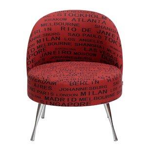 Loft Side Chair By Happy Barok