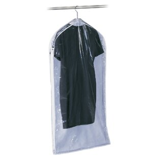 Find Zephyr Gusseted Garment Bag (Set of 2) By Organize It All